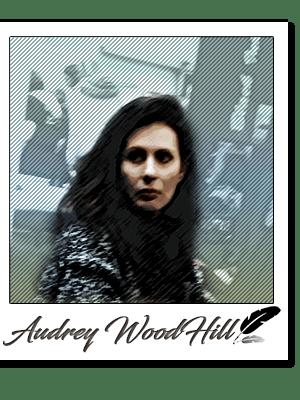 Audrey Woodhill