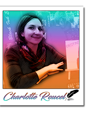 Charlotte Roucel