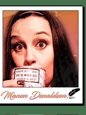 Manon Donaldson