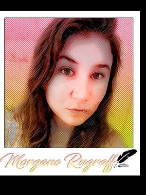 Morgane Rugraff