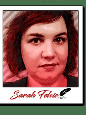 Sarah Felvie