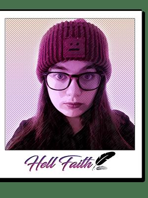 Hell Faith