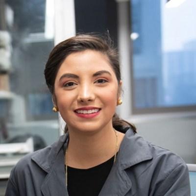 Nicole R. Jimenez BS, PhD Candidate