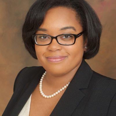 Ninecia Scott PhD