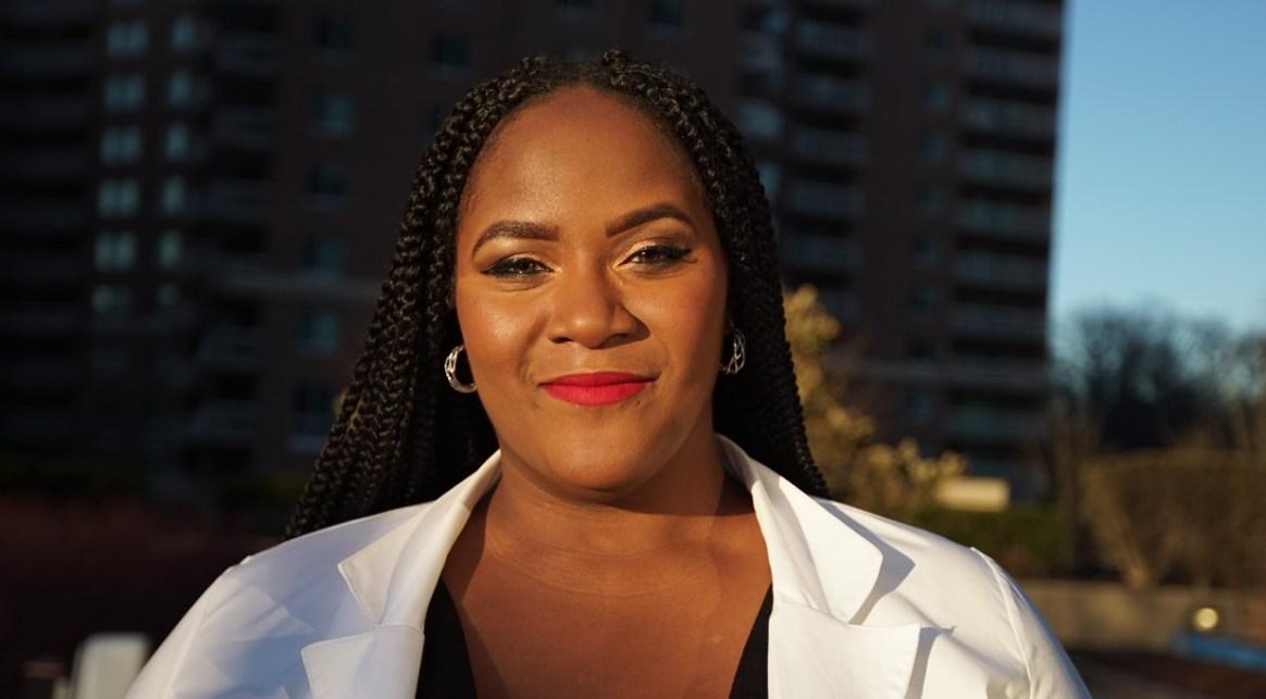Dominique Carter, PhD