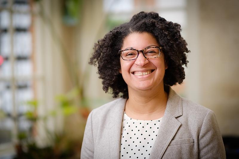 Regina Joice Cordy, PhD