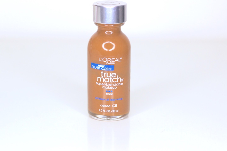 True Match L'Oréal