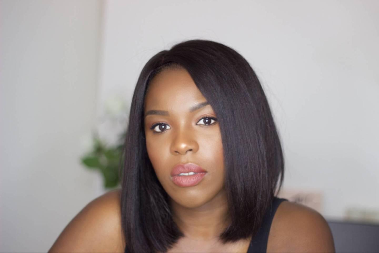 blogueuse beauté afro