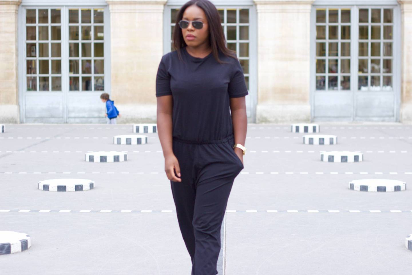 FRIDAY WEAR…  UNE SEMAINE PRODUCTIVE