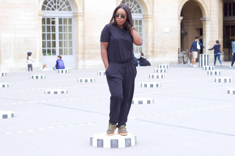 blackintheair blogueuse afro