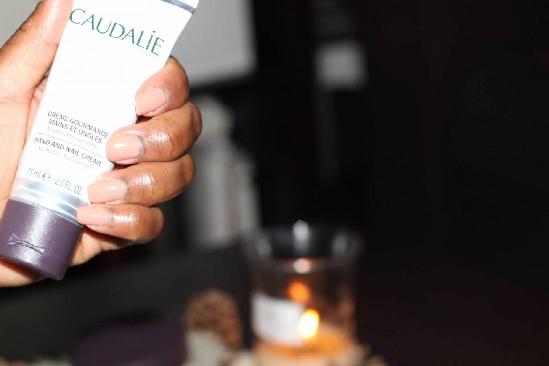 CAUDALIE Crème Gourmande Main et Ongles