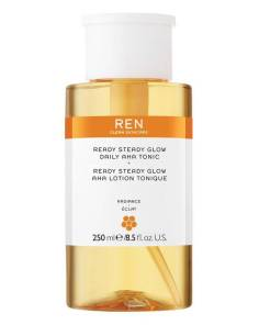 REN CLEAN SKINCARE Ready Steady Glow Daily AHA Tonic