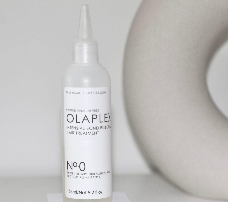 Olaplex n0 Intensive Bond Building Hair Treatment