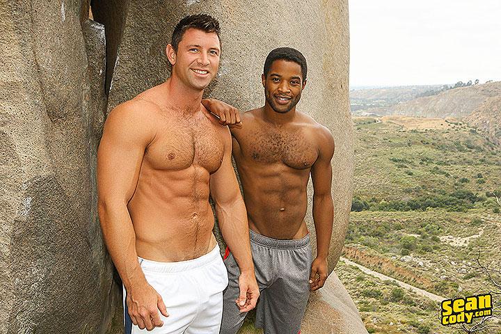 Landon & Shaw: Bareback