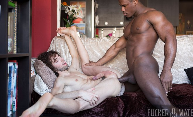 FuckerMate: Black Passion