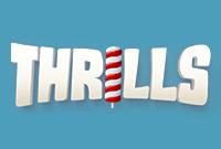 thrills blackjack mobil