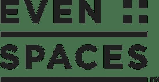 even spaces logo