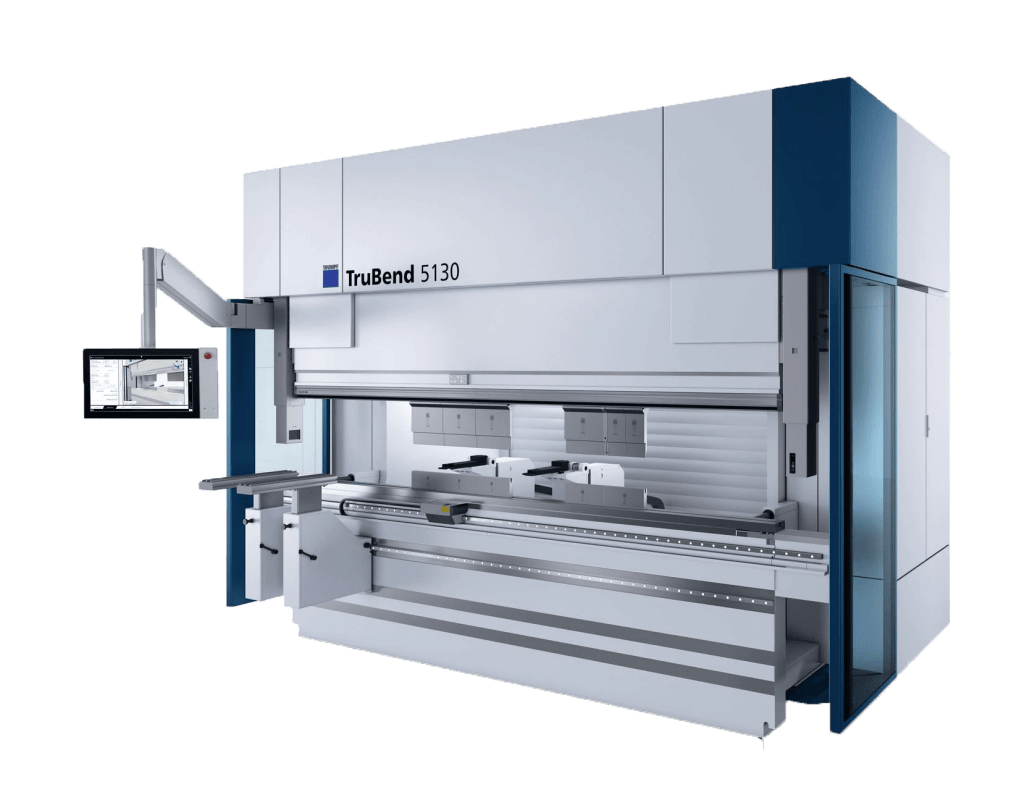 trumpf bending machine
