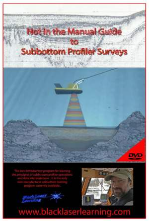 Not in the Manual Guide ® To Subbottom Profiler Surveys