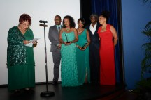 Honoree 2014 ISBL Afro-Latinos: Journey Through the Americas & Caribbean Event