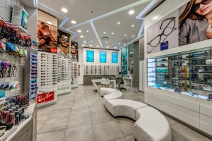 Vision Works Mall of Africa retail design