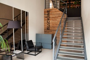 blackline interiors office interior design