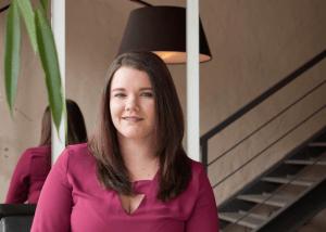 Jani Camm - Interior Designer for Blackline Retail Interiors