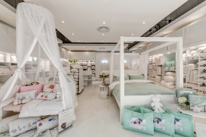 Granny goose retail interior design by blackline retail interiors
