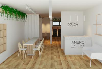 salon interior design south africa