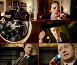 Liz finds out Red was spying on her & he agrees to discuss the mysterious photograph with her.
