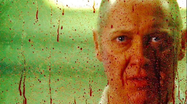 James Spader, The Blacklist [1:9 Anslo Garrick] Blood lust
