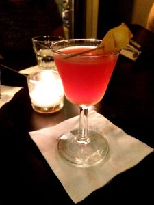 Japalac Cocktail