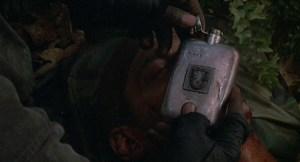 Predator flask