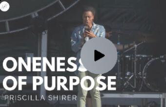 Oneness of Purpose