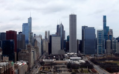 How Chicago's Affordable Housing System Perpetuates City's Long History of Segregation