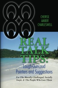 Real Talk Tips Cover