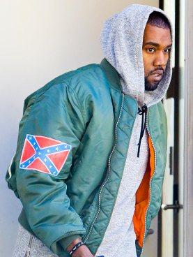 kanye-west-Confederate-Flag