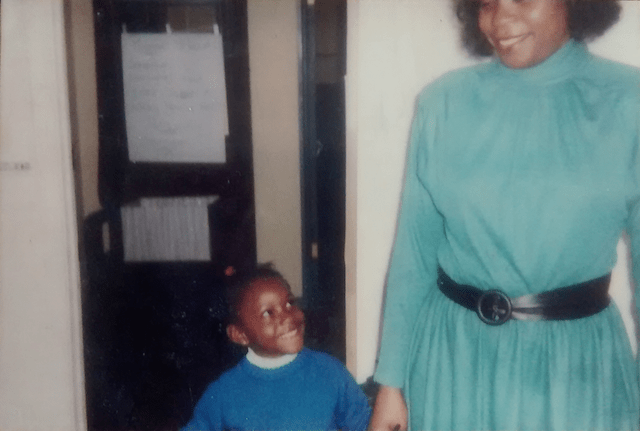 JAM and Mom 640