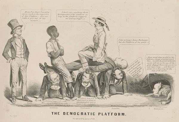 The-Democratic-Platform