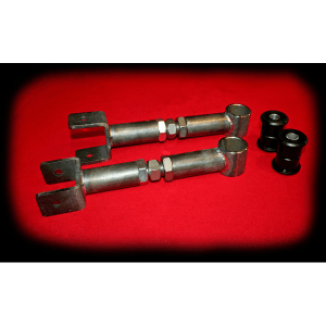 Adjustable Upper Trailing Arms