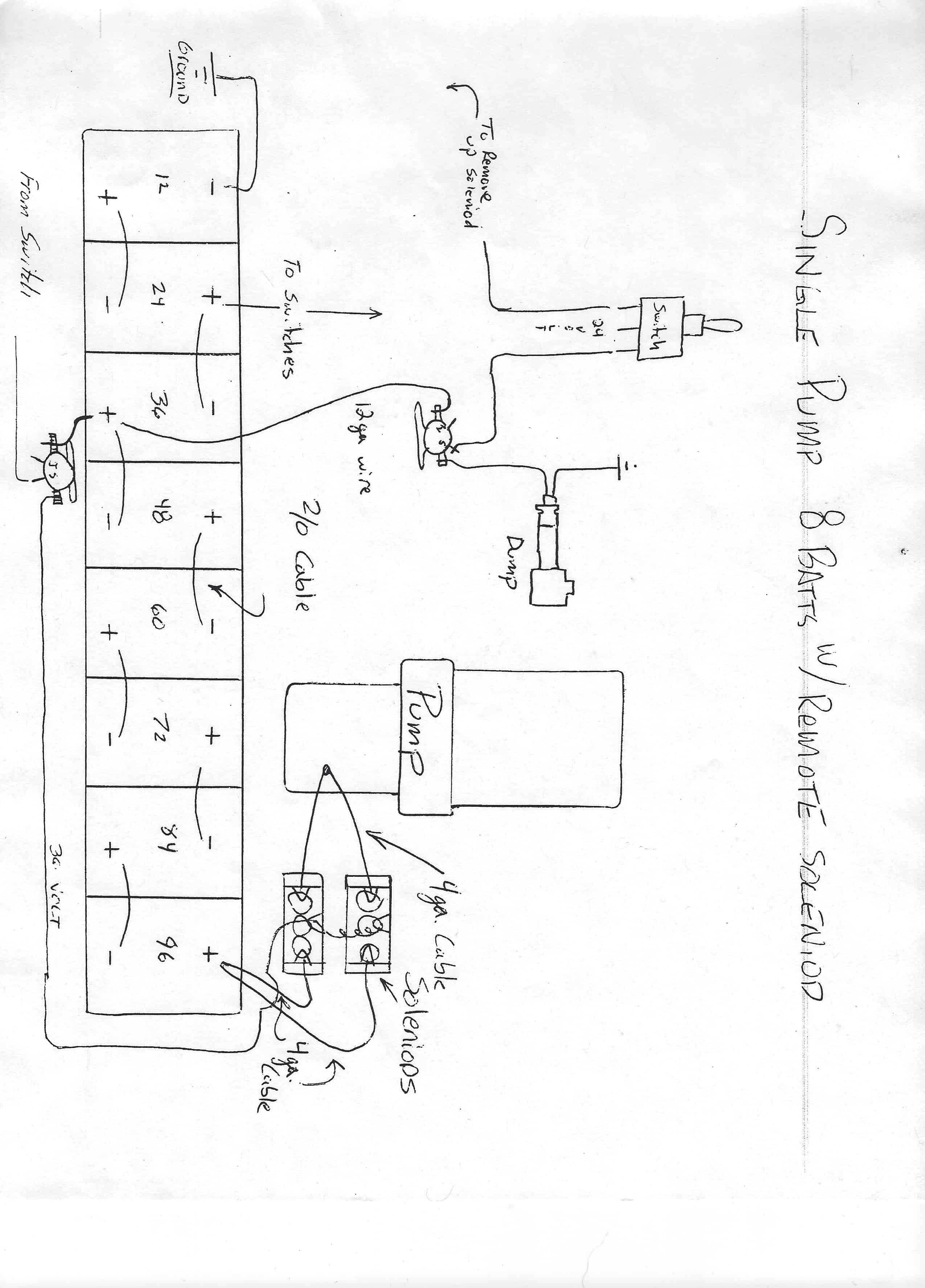 Frequently Asked Questions - Black Magic Hydraulics | Hydraulics Switch Box Wiring Diagram 10 |  | Black Magic Hydraulics