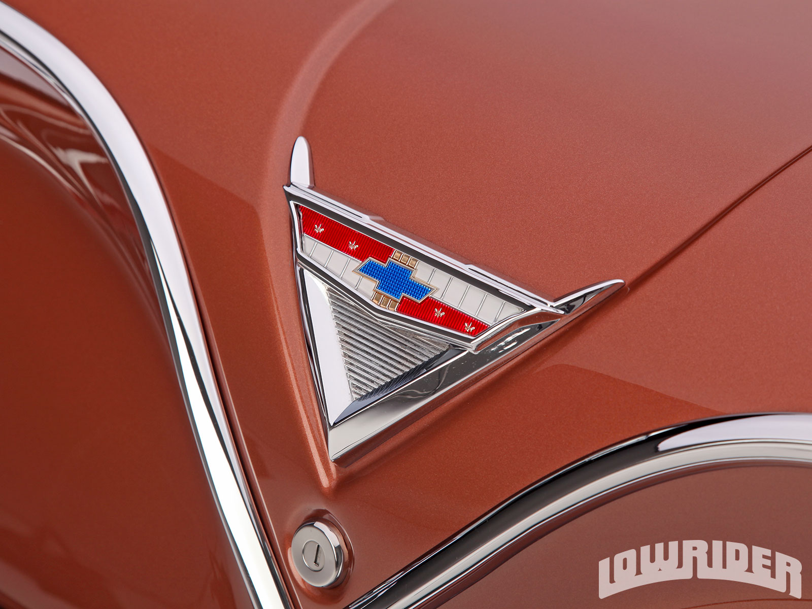 1961 Chevrolet Impala Pretty Penny Hydraulic Setup Of The Year