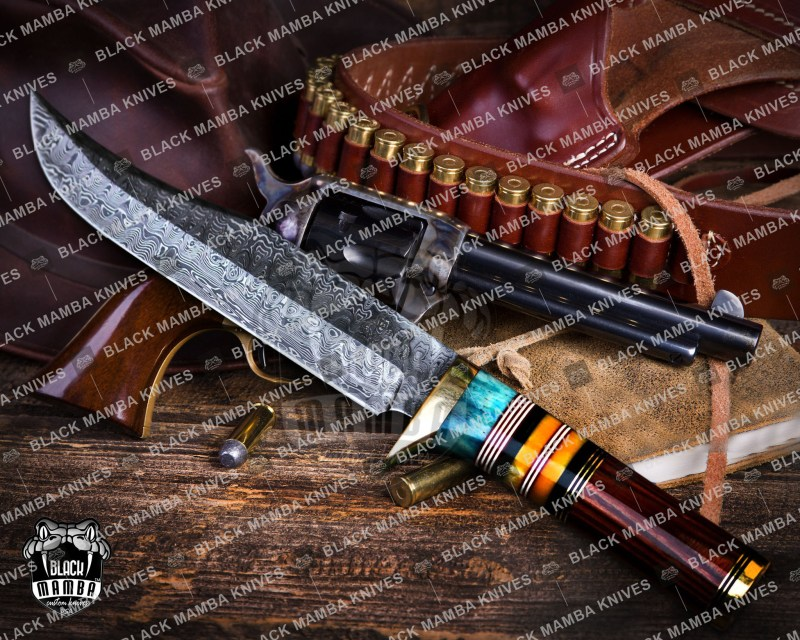 bmk 105 dragon knife