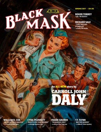 Black Mask #2 (Spring 2017)