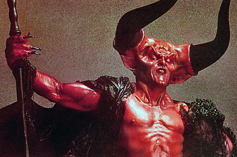 Episode 14 – Satan on the Silver Screen