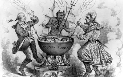 Episode 16 – The Devil's Party