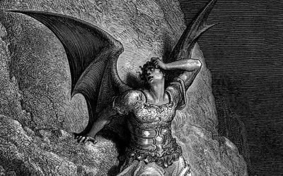 Episode 20 – Satanism 103: Infernally Asked Questions