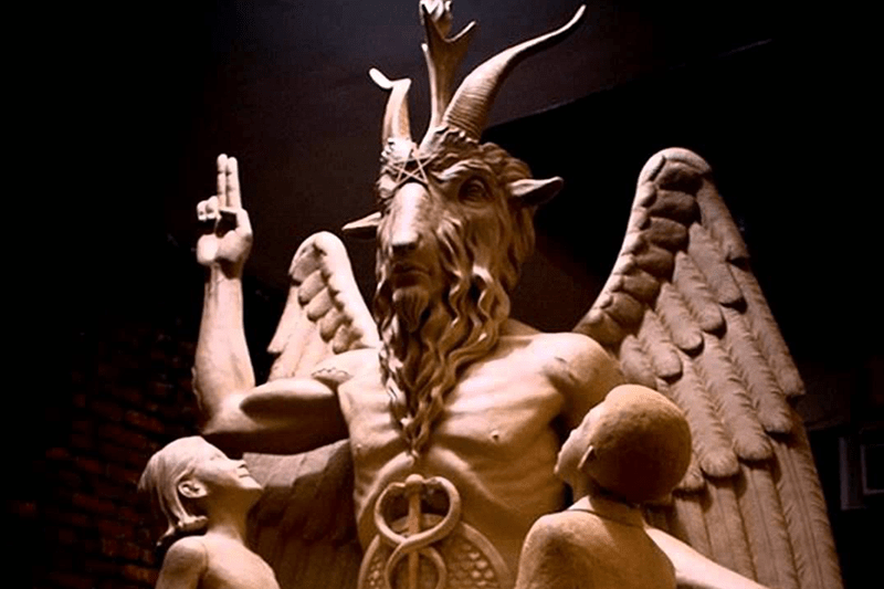 Episode 04 – Getting Your Goat: The History of Baphomet
