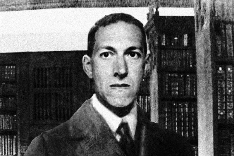 Episode 28 – How I Learned To Stop Worrying and Love Lovecraft