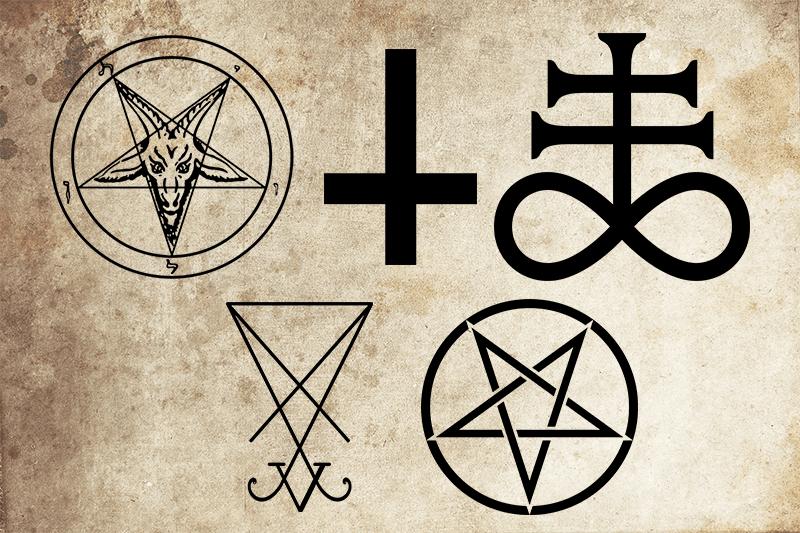 Episode 30 - Devil Decoder: Satanic Symbols Explained - Black Mass